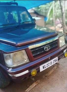 Tata Sumo Gold 2012 Diesel 59616 Km Driven