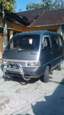 Minibus t120ss Minibus Adiputro,