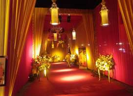 LUXRIOUS BANQUET FOR NEAR ZIRAKPUR ON 2 LAKH PER MONTH  CHANDIGARH