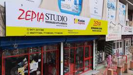 ZEPIA Wanted office staff (ladies)and Graphic Designers