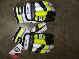 SS Batting Gloves (Right Hand)
