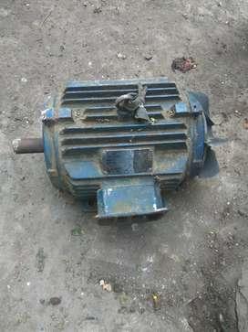Dinamo 3 phase Taiwan 50 hp rpm 2890