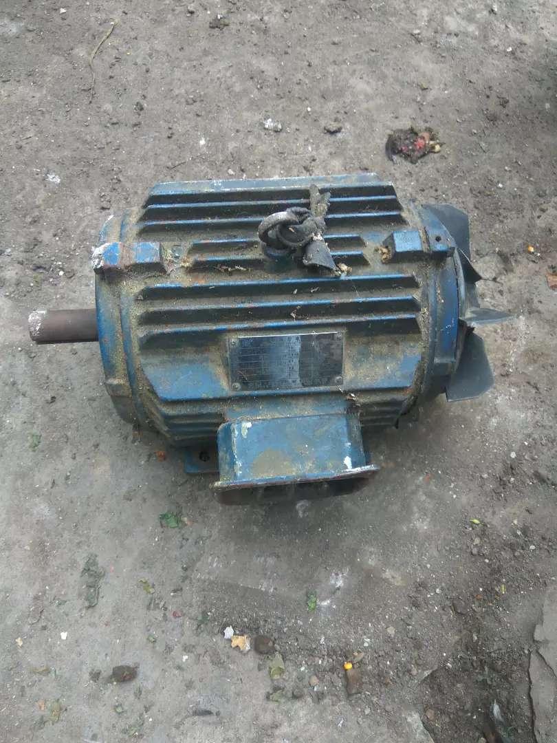 Dinamo 3 phase Taiwan 50 hp rpm 2890 0