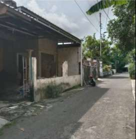 Kode : TP 1956 #Tanah Pekarangan Bonus Kost 2 Lantai di Umbulharjo Kod