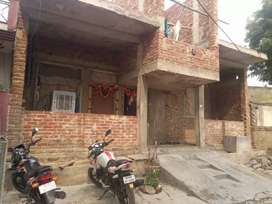 House on registry plot for sale at reasonable price