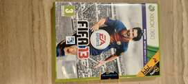 FIFA 13 for Xbox 360 (in perfect condition)