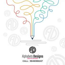 Are you looking for Creative designs?