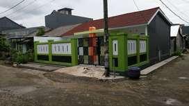 Rumah Disewakan di Permata Sudiang Raya Blok F3 No.1