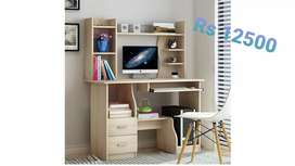 Office  table (free home delivery)