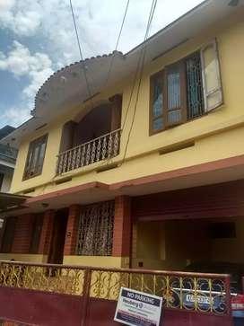 House for rent at sasthamangalam