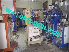 Mesin packing/packaging/pengemas/pembungkus cairan,bubuk,butiran,teh