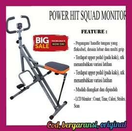 power squat hit power squat hourse rider original home squat