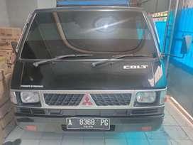 jual L300 type pick up