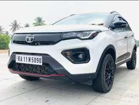 Tata Nexon 2020 Diesel 26300 Km Driven
