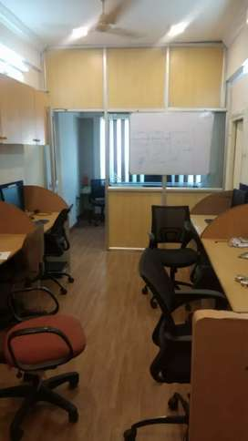 1500 Sqft. Office Space at Bajaj Nagar available for Rent