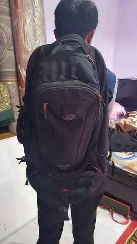 Tas eiger second, tas eiger bekas, tas gunung, tas traveling