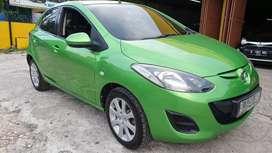 Mazda 2 Matic 2012 ISTIMEWA (kredit dibantu)