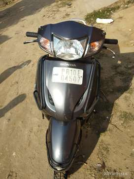 Activa 2013 model 36000 kms run good condition