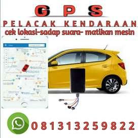GPS TRACKER PELACAKAN UNTUK TUK MOBIL