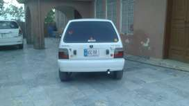Mehran vxr 2009 model islambad no