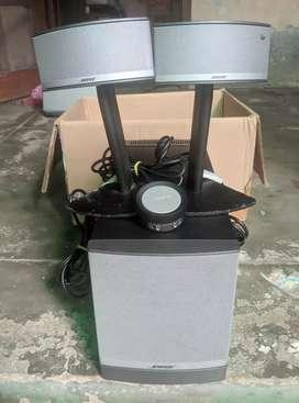 Bose Companion 5 speaker