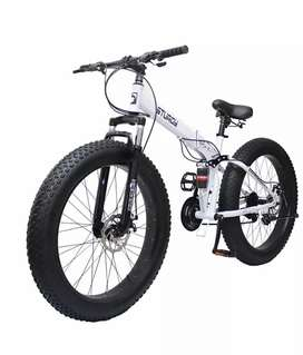 DZIRE CYCLE. 21 FAT FOLDING CYCLE AVAILABLE (NEW  CYCLE )