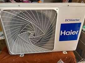 Haier 1.5 Ton 3 Star Dc Inverter Split Ac
