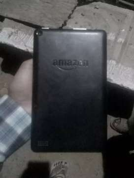 Amazon kindle fire tablet 5th generation