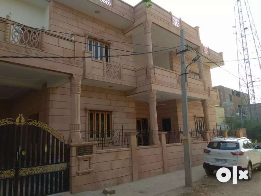 2 BHK Apartment and with separate entry 0