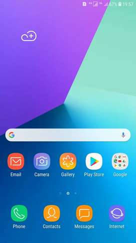 Samsung c9 pro.h 6gb ram and 64 GB rom h all oky panel.change h