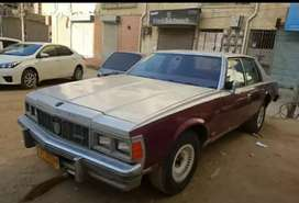 chevrolet caprice imported car