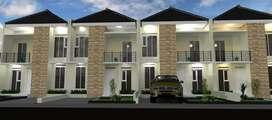 Rumah 2 Lantai di Cilame Bandung Barat dekat Tol Padalarang dkt Pemkab