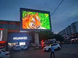 Indoor & Outdoor SMD/LED Advertising Screens