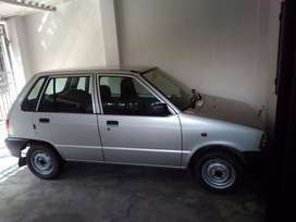 Maruti Suzuki 800 AC