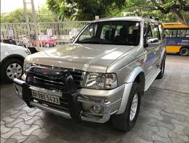 2006 Ford Endeavour - Only 55,000 original kms