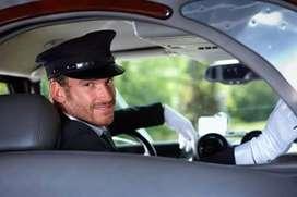 Uber Mai chalane ke liye Driver chiye