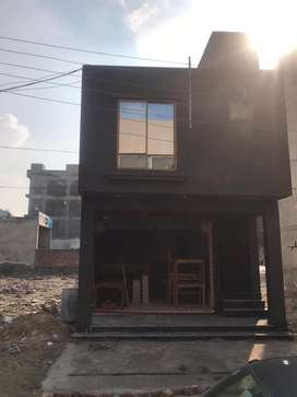 2 bed New flat for Rent