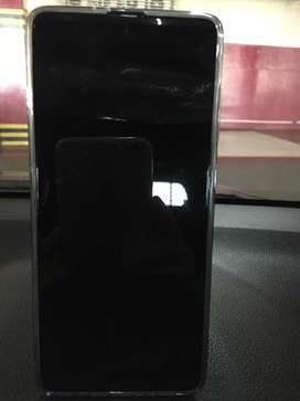 Samsung A71 haze colour