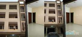 3 bhk flat prime loaction  near kedia place urgent selling
