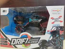 RC Drift Climbing King Monster Car/Truck