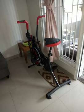 Platinum bike TL TOTAL FITNES