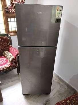 Double door fridge 245 litre