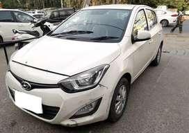 Hyundai I20 Sportz 1.2 (O), 2012