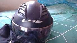 LS2 Airflow Helmet