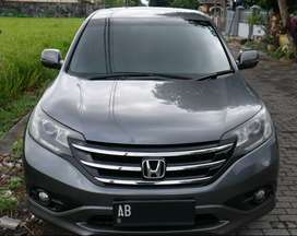 H.CR-V 2.4 th 2013 A/T, bs Kredit