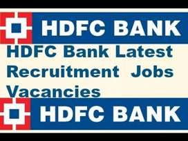 Urgent hiring for the female I.Q officer in hdfc life.