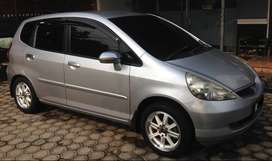 Honda Jazz i-dsi manual