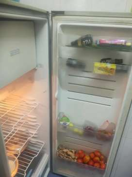 Sale of 265 ltr fridge in good condition