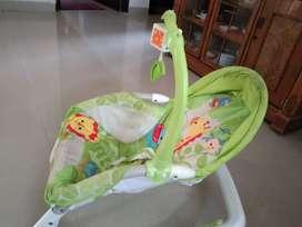 Toodler rocking chair