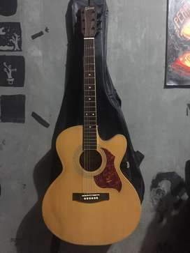 Gibson custom ( acoustict electric)